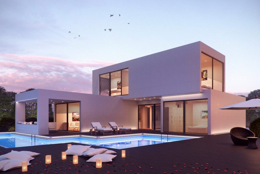 Why are warranties important when choosing renders, paints and substrates?
